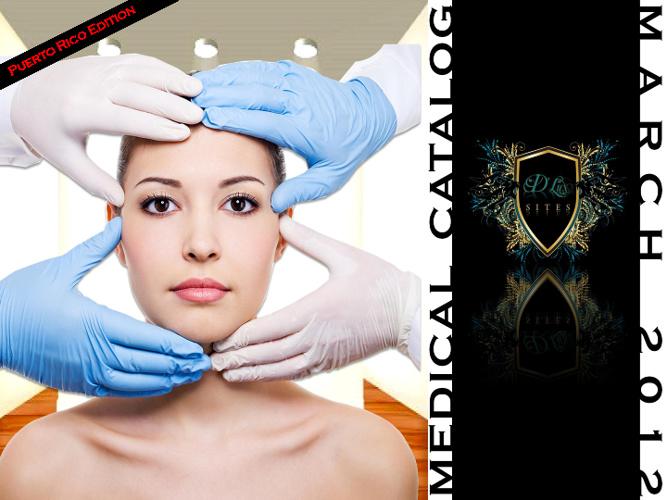 Medical Catalog - Puerto Rico Edition