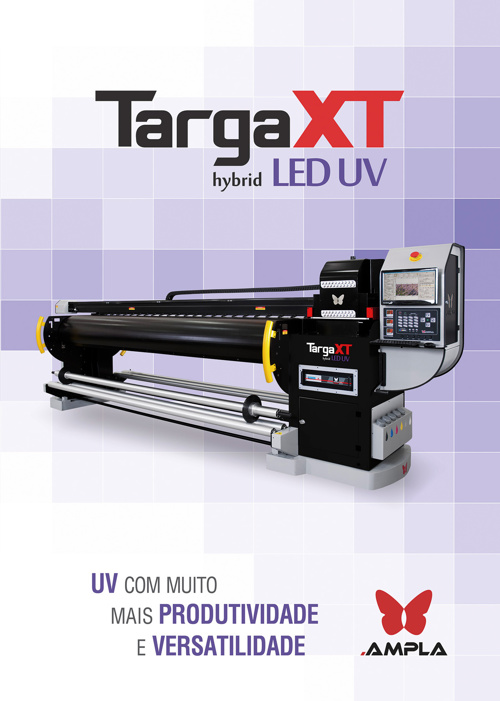 TARGA XT led UV