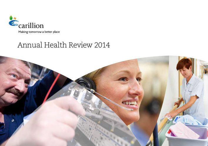 Carillion Health Review 2014