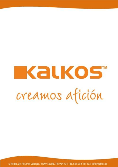 Catálogo Kalkos