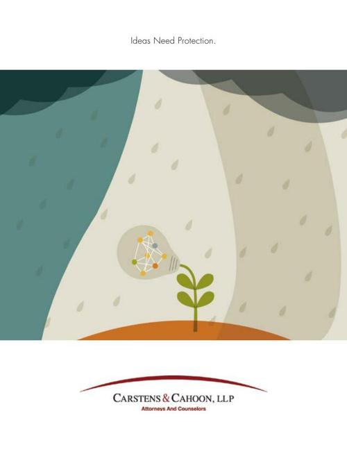 Carstens & Cahoon brochure