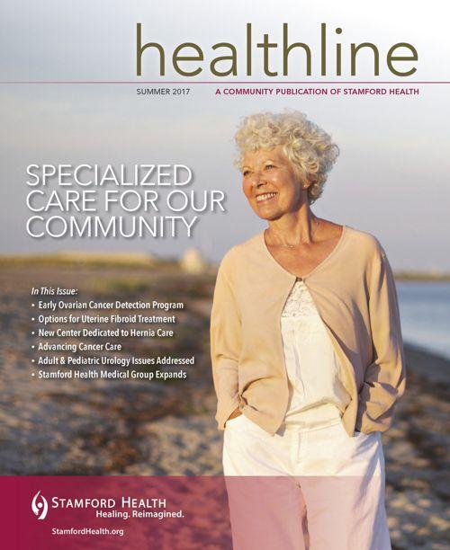 Healthline Summer - 2017