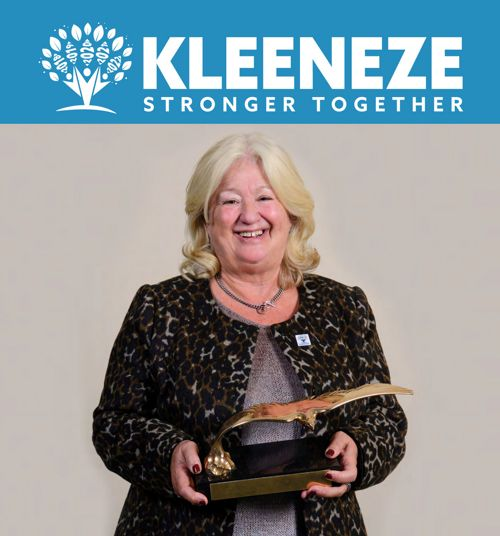 Kleeneze-Stronger-Together-Issue-1