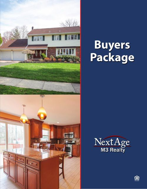NextAge M3 Realty Buyer Package