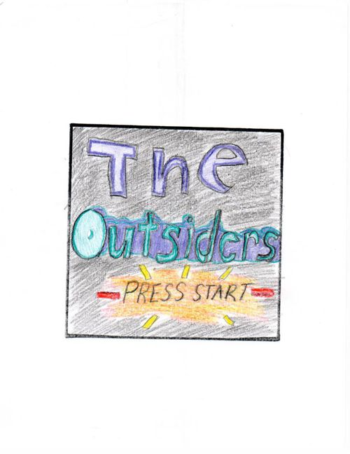 The Outsiders (PRESS START)