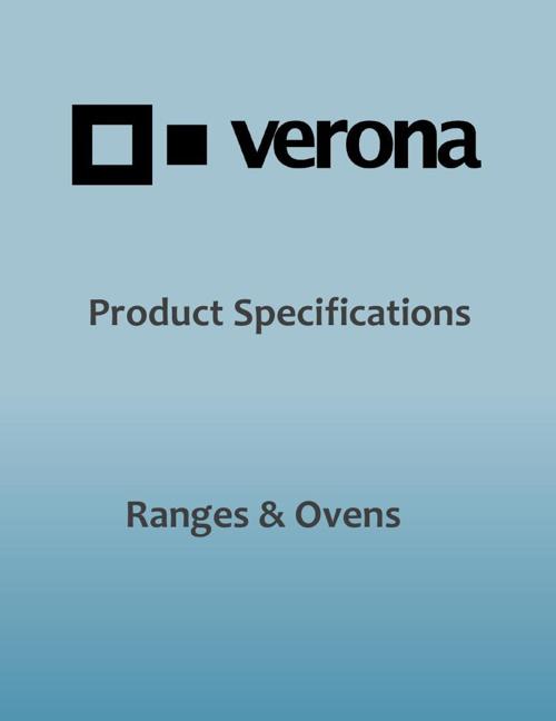 Verona Specs