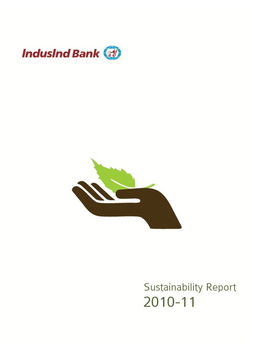 IndusInd Bank Sustainability Report