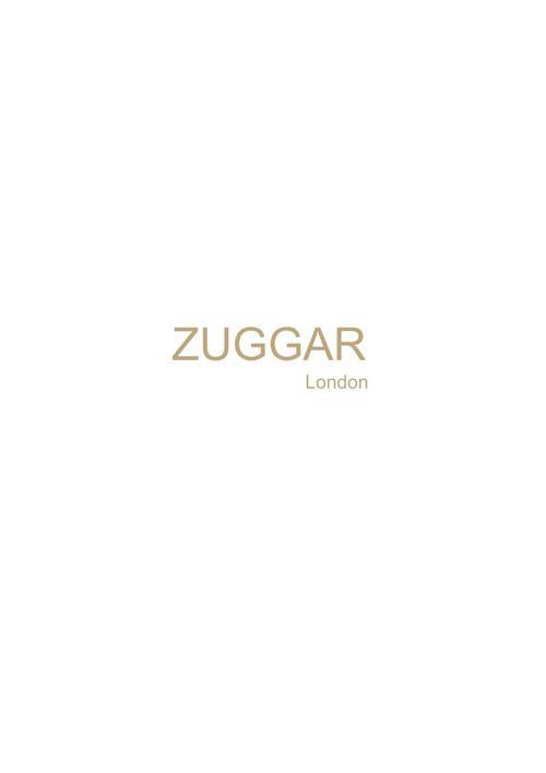 ZUGGAR THE BOOK