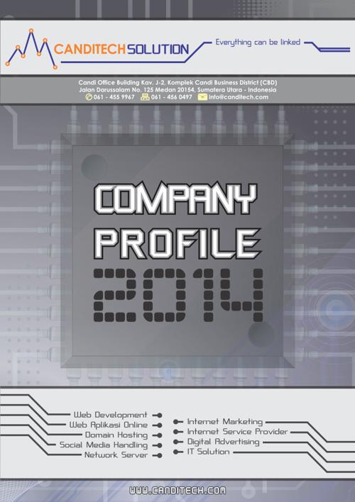 new company profile hal 1