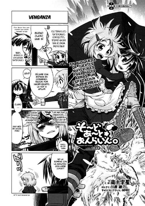 Especial Manga - 4-koma 04
