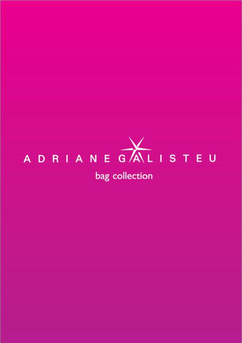 Catalogo Adriane Galisteu - Representações