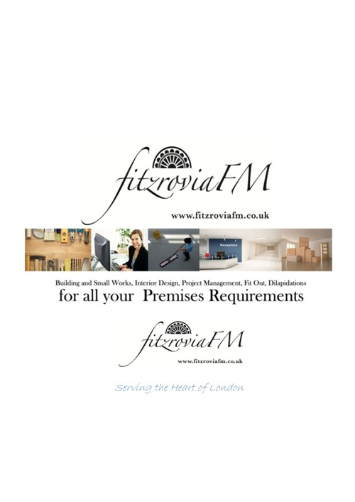 FitzroviaFM
