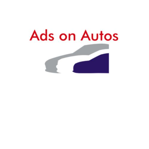 Ads on Autos info