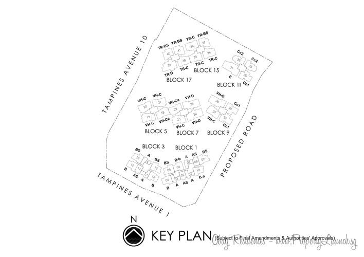 QBay Residences