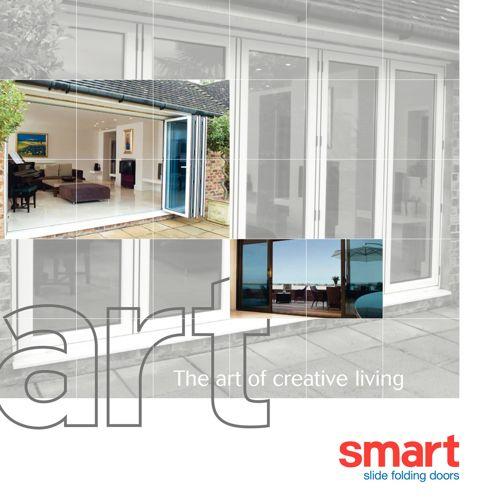 Smart Visofold 1000 Bi-Fold Door Brochure