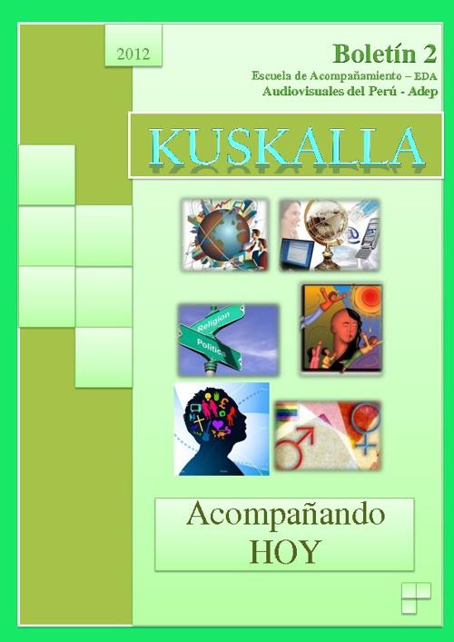 Boletín Nº 2 KUSKALLA