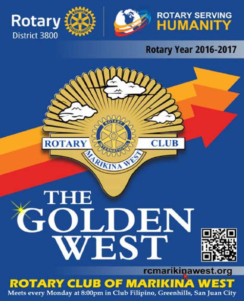 2016-09-05 The Golden West