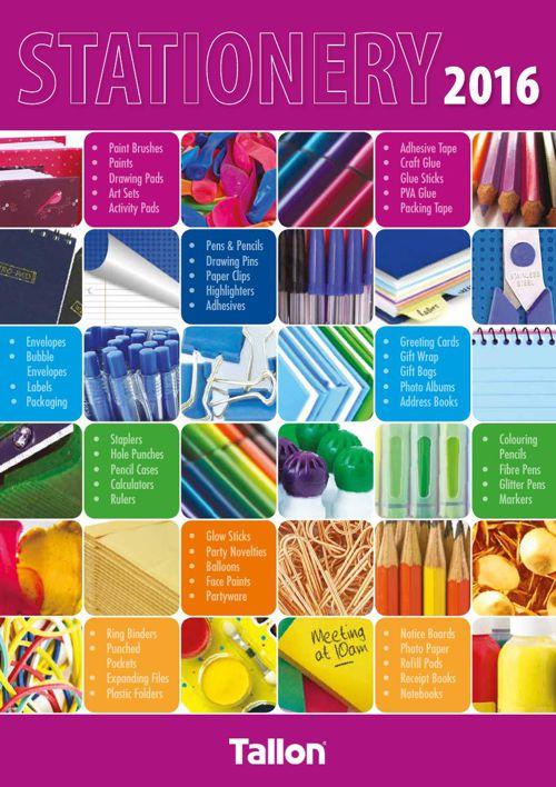 2016 Everyday Catalogue