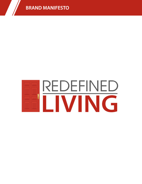 Redefined Living