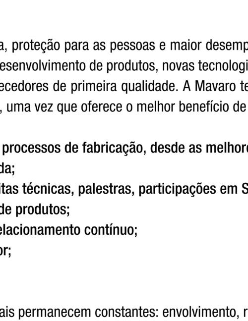 Mavaro