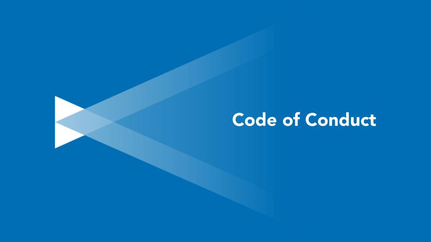 Code of Conduct - Resultater fra workshop
