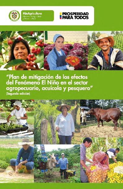 Plan Fenomeno El Niño 2012