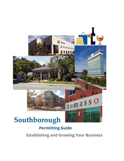 Southborough Permitting Guide