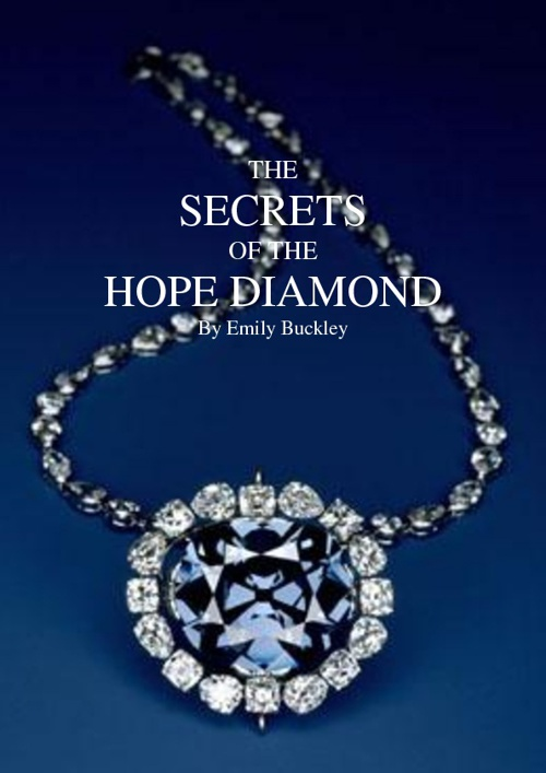 The Secrets of the Hope Diamond