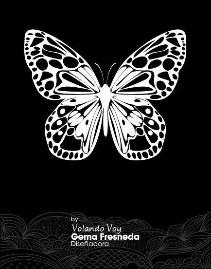 CATALAGO VOLANDO VOY