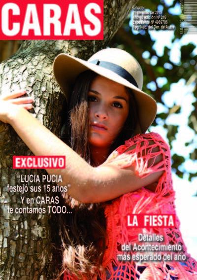 Revista de Lucia