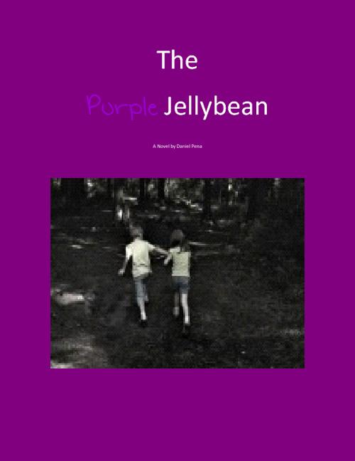 The Purple Jellybean