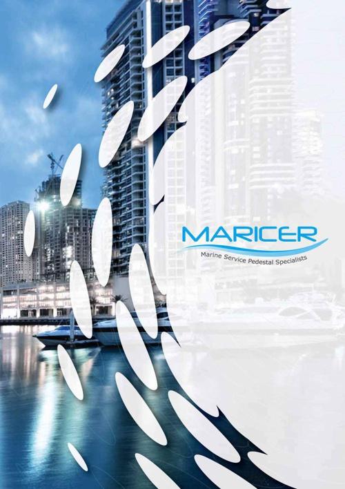 Maricer Profile