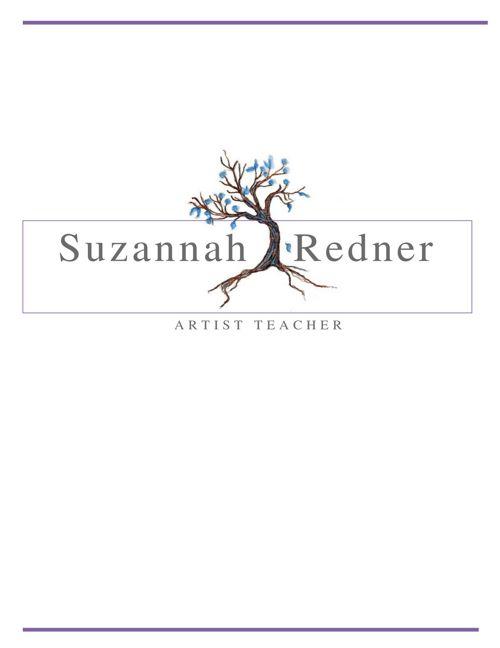 suzannah redner_teaching portfolio