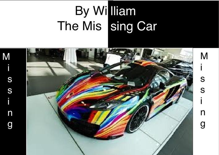 4KS Mystery William