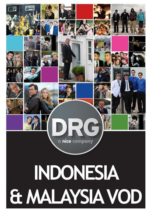 DRG - Indonesia & Malaysia VOD