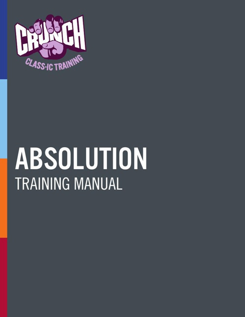 Absolution Manual