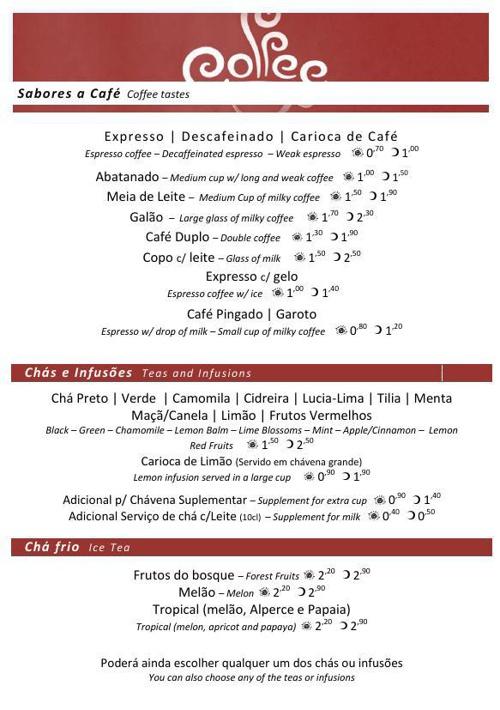 CASUAL LOUNGE CAFFÉ