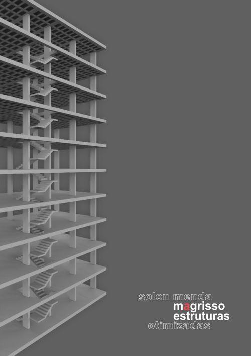 Portfólio Solon Menda Magrisso Estruturas Otimizadas
