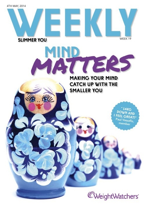 Weight Watchers Weekly Issue-19
