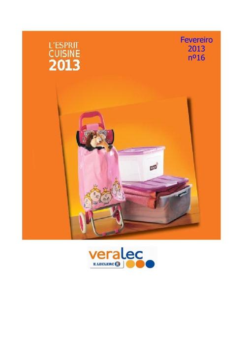 Gazeta Veralec - Fevereiro 2013