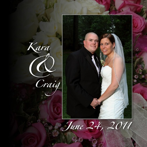 Kara and Craig's Album