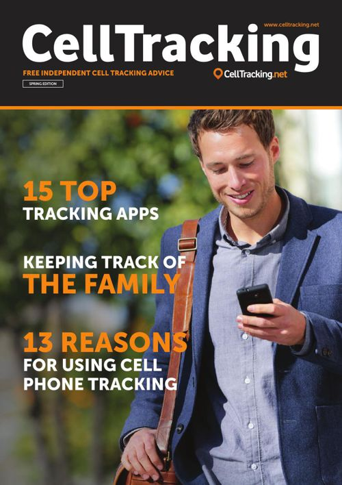 Cell Tracking Magazine