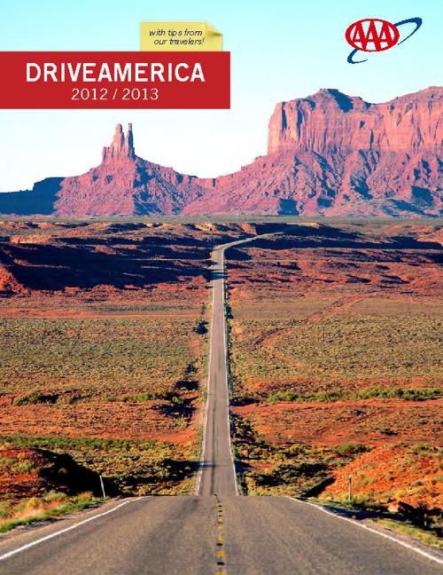 DriveAmerica 2.16.12