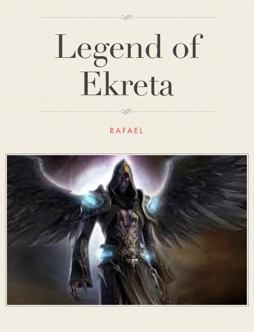 Legend of Ekreta