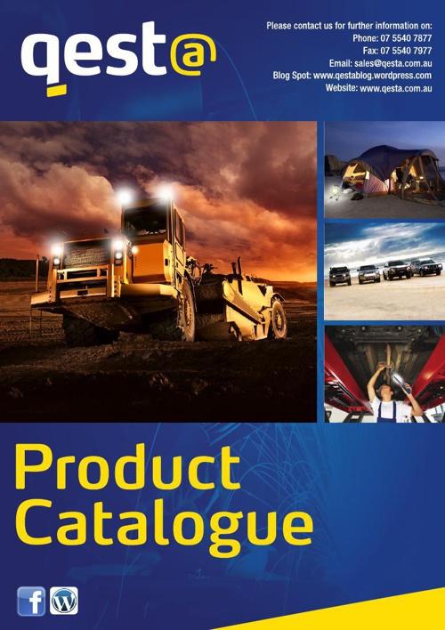 Qest@ Catalogue