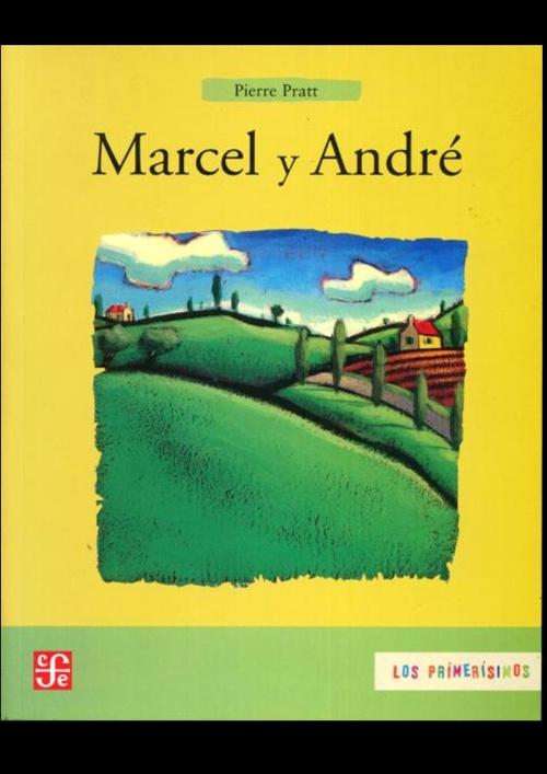 """""""Marcel y André"""" de Pierre Pratt"""