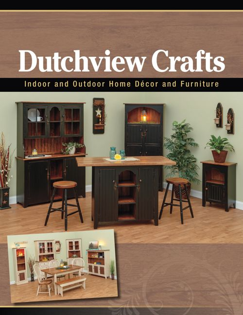 Dutchview Crafts
