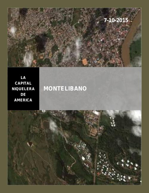 MONTELIBANO