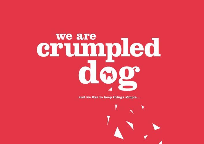 Crumpled Dog Portfolio