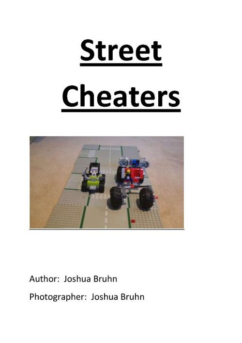Street Cheaters